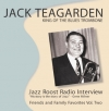 Jack Teagarden's Jazz Roost Radio Show Interview